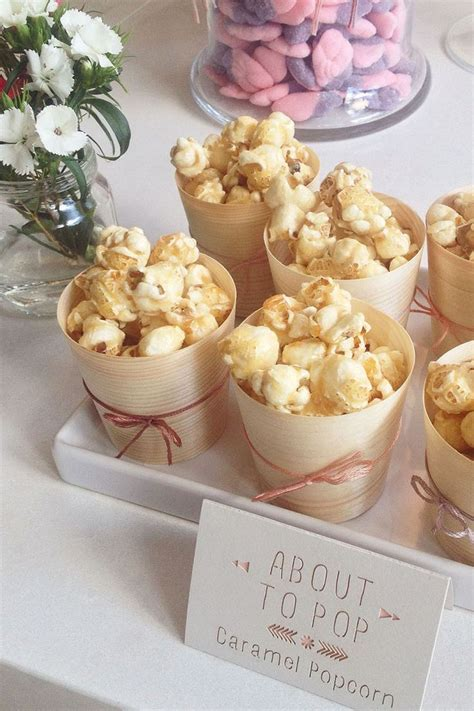 Baby Shower Idead by 15 Whimsical Fall Baby Shower Ideas
