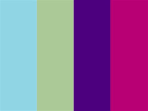 magenta and blue color schemes magenta and blue color blue green purple magenta inspired color pinterest