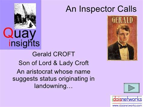 an inspector calls themes prezi order essays online cheap inspector goole analysis urq