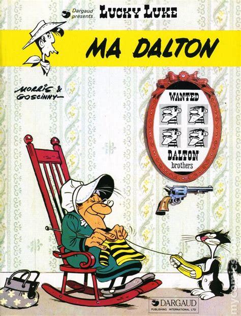 mã xico bizarro edition books lucky luke ma dalton gn 1980 dargaud edition comic books