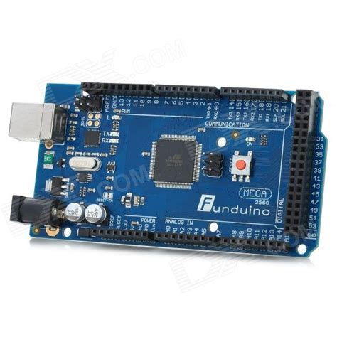 Mega Adk 2560 Adk Compatible With Adk 2012 Original Grade science nature funduino mega 2560 r3 module