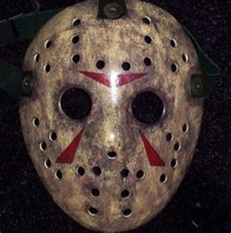 free printable jason mask free friday the 13th jason vorhees hockey mask printable