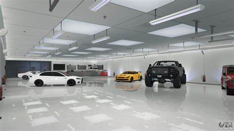 How To Purchase A Garage In Gta 5 by Gta 5 Cars Disappearing From Garage