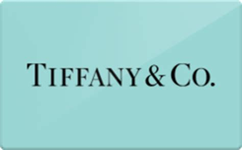 Tiffany Gift Cards - buy tiffany co gift cards raise
