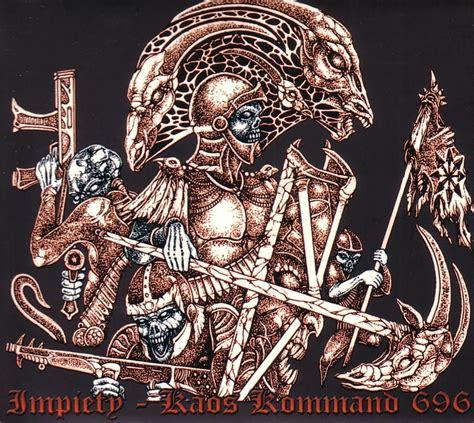 Kaos Metal No 97 cddeath e k