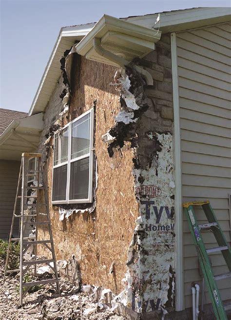 avoiding   common construction defects jlc