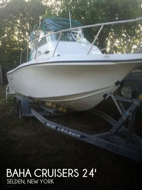 used baha cruiser boats for sale baha cruisers boats for sale in new york united states