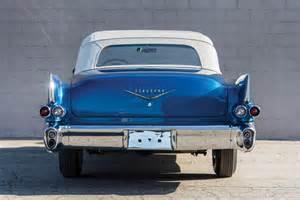 Cadillac El 1956 Cadillac Eldorado Biarritz