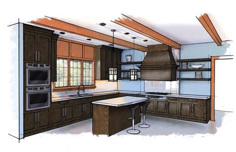 kitchen design guide the ultimate kitchen design guide