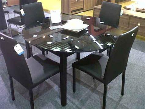 Meja Makan Dan Gambar gambar harga meja makan kaca dan meja makan 21rest