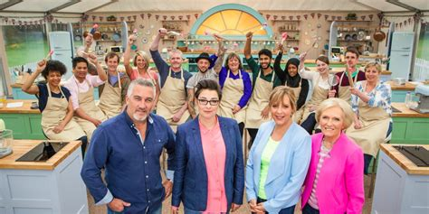 great british bake off how the great british bake off became one of the most expensive shows on british tv business
