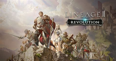 revolution apk free here they come lineage2 revolution adds new clan bosses