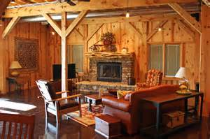 Traditional Home Interiors Living Rooms by Various Barn Home Interiors Traditional Living Room