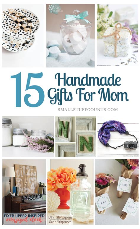 gift idea for mom beautiful diy gift ideas for mom