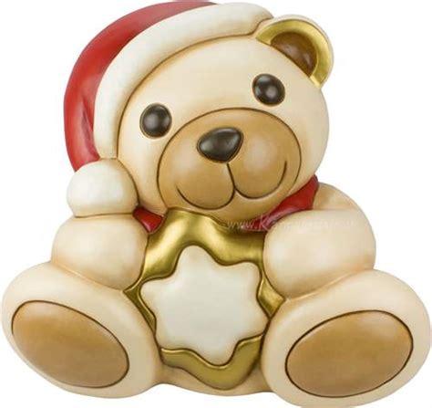 Teddie Maxy teddy maxi con stella thun