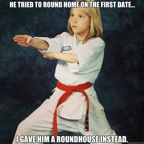 Funny Picture Memes - 22 very funny karate meme pictures