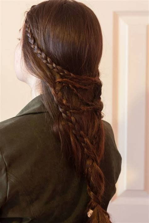 ancient celtic hairstyles 424 best viking celtic medieval elven braided hair