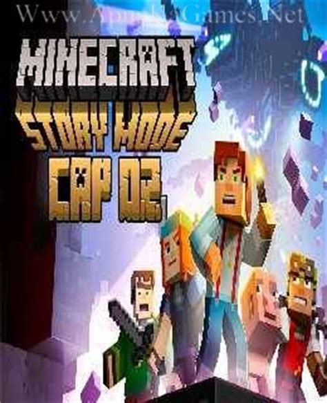 x mode games full version download minecraft story mode episode 2 pc game download free