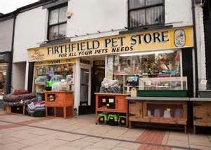 Pet Stores Firthfield Pet Store 187 Visit Northwich Cheshire