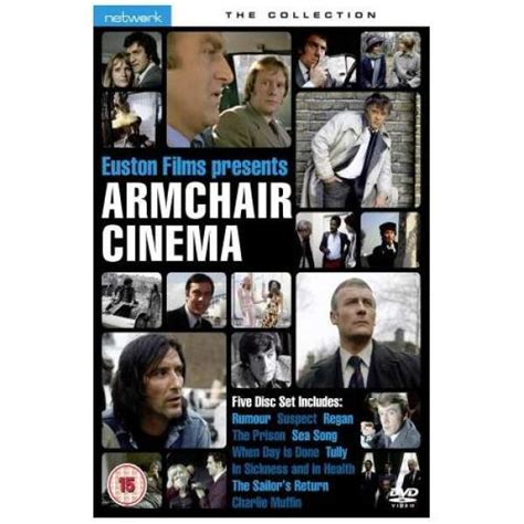 armchair cinema armchair cinema collection dvd zavvi com