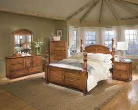 Cannonball Bedroom Sets Pine Finish Contemporary Bedroom W Cannonball Panel Bed