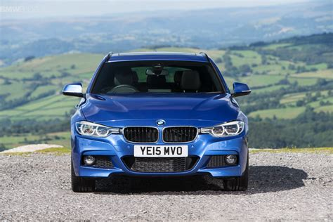 bmw m sport 330d 2016 bmw 330d touring with m sport package photo gallery