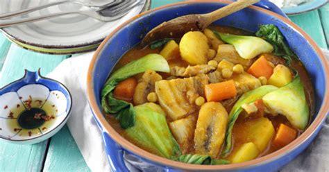 filipino pochero recipe  pork belly foxy folksy