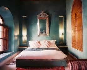 the bedroom in moroccan style2014 interior design 2014