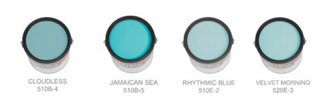 behr paint color jamaican sea colorfully behr newly minted