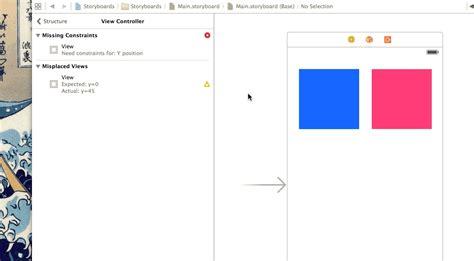 adaptive layout in xcode 6 为iphone6设计自适应布局 一 为程序员服务