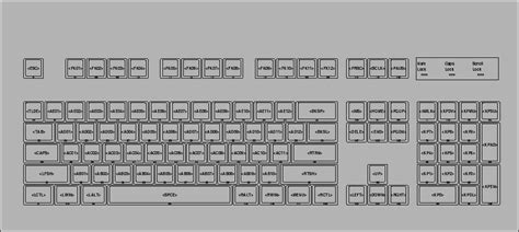 keyboard layout codes create your own personal keyboard layout