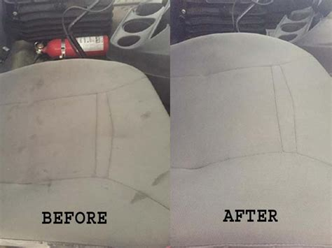 remove stains from car upholstery how to remove oil stains from car seats detailxperts
