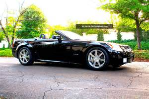 Two Door Cadillac Xlr 2006 Cadillac Xlr Base Convertible 2 Door 4 6l