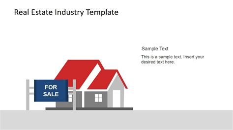 real estate presentation templates creative market real estate industry powerpoint template slidemodel