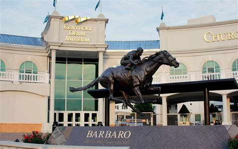 kentucky derby museum announces driskell as new chief