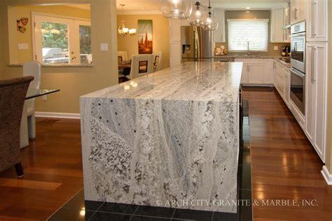 8 kitchen countertops design trends in 2018