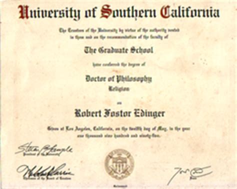 Usc Professional Mba Diploma by Msw Social Work Personal Statement Help