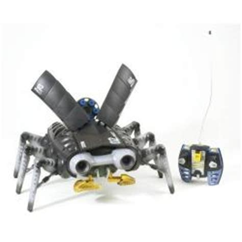 Tyco Nsect Robotic Attack Creature nsect robotic attack creature tyco r c n s e c t robotic