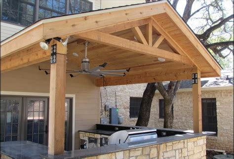 Patio Cover Plans Diy Incredible Ideas Barn Patio Ideas