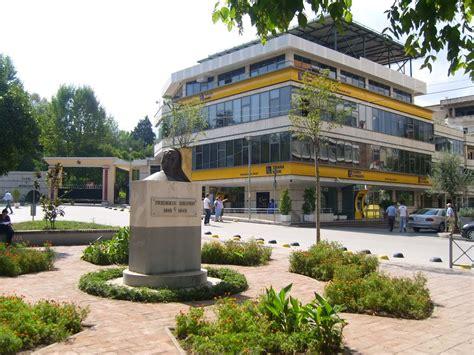 tirana bank banking panoramio photo of tirana bank statue des frederik shopen
