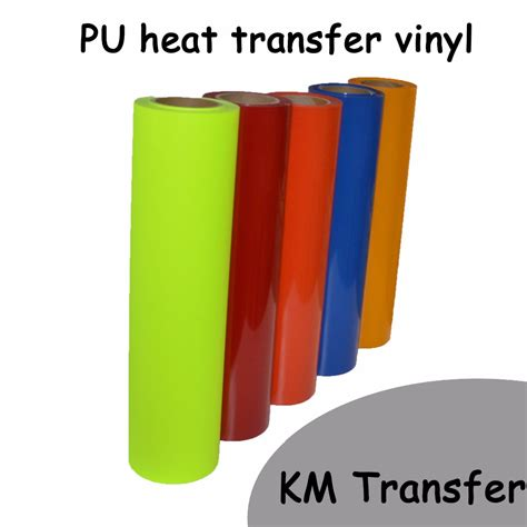 printable garment vinyl supplier heat transfer vinyl kenmeng heat transfer vinyl