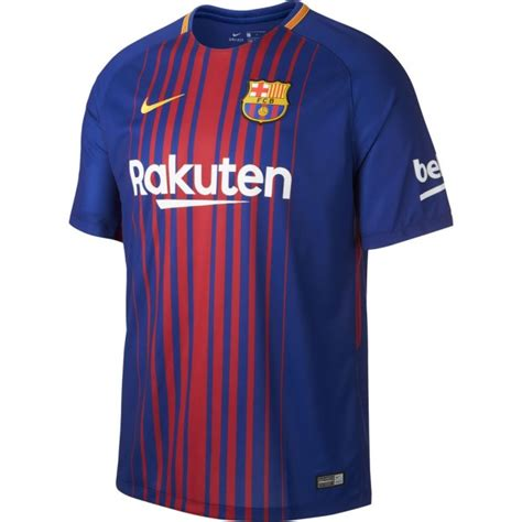 barcelona jersey 2018 barcelona home messi jersey 2017 2018 gallery style