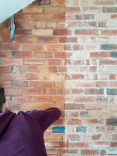 exposed brick ideas  pinterest brick