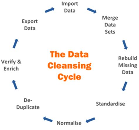 Detox Cleanse Definition by The Complete Guide To Crm Data Management Getcrm