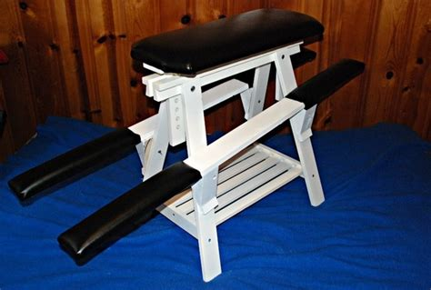 what is a spanking bench twisted diy