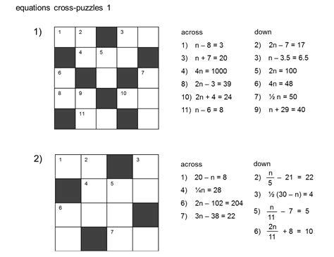equations puzzle worksheet 28 math equation puzzles match stick equation puzzle solution puzzles math algebra one