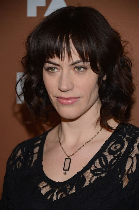 does mavgie siff wear extensions maggie siff jewelry looks stylebistro