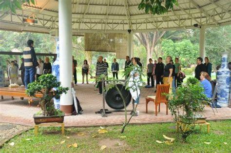 Tao Garden by Energy Healing Retreat By Grand Master Mantak Chia