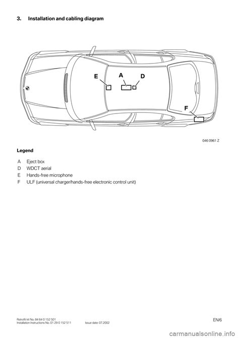 bmw e46 bluetooth wiring diagram 28 images android 6 0