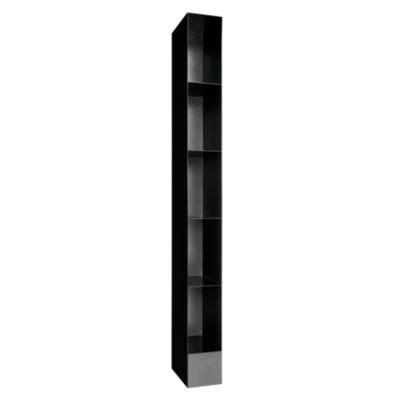 blu dot totem bookcase totem bookcase tower by blu dot smart furniture